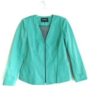 Lafayette 148 New York Jacket Blazer 8